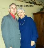 wise servant