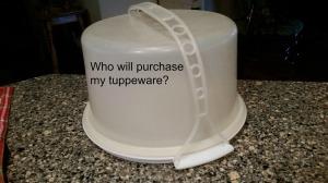 tuppeware