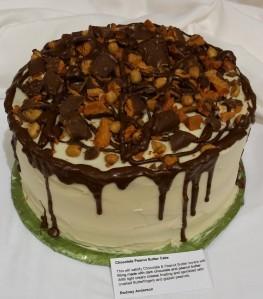 Rodney's cake